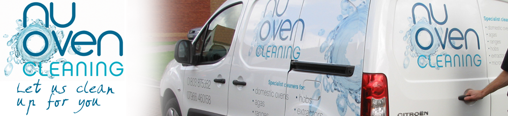 Devon Oven Cleaning
